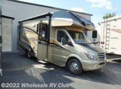New 2017  Jayco Melbourne 24L by Jayco from Wholesale RV Club in Ohio
