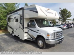 New 2017  Coachmen Freelander  22QB by Coachmen from Wholesale RV Club in Ohio