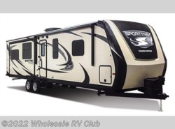 New 2017  Venture RV SportTrek Touring Edition 336VRK by Venture RV from Wholesale RV Club in Ohio