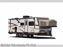 New 2017  Starcraft Travel Star 207RB by Starcraft from Wholesale RV Club in Ohio