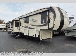 New 2017  Jayco North Point 381DLQS by Jayco from Wholesale RV Club in Ohio