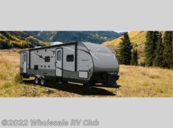 New 2017  Coachmen Catalina 283RKSLE by Coachmen from Wholesale RV Club in Ohio