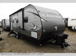 New 2017  Coachmen Catalina 223RBS by Coachmen from Wholesale RV Club in Ohio