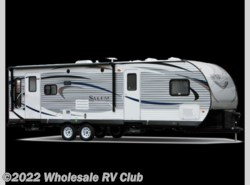 New 2017  Forest River Salem 31KQBTS by Forest River from Wholesale RV Club in Ohio