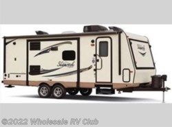 New 2017  Forest River Flagstaff Shamrock 23IKSS by Forest River from Wholesale RV Club in Ohio