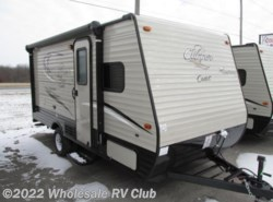 New 2017  Coachmen Clipper 17CBH by Coachmen from Wholesale RV Club in Ohio