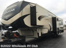 New 2018 Keystone Cougar 338RLK available in , Ohio