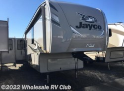 New 2018 Jayco Eagle 336FBOK available in , Ohio