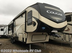New 2018 Keystone Cougar 344MKS available in , Ohio