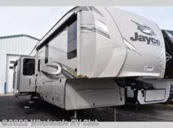 New 2018 Jayco Eagle 317RLOK available in , Ohio