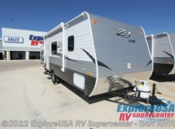 New 2016  CrossRoads Z-1 Lite ZT18RB by CrossRoads from ExploreUSA RV Supercenter - SAN ANTONIO, TX in San Antonio, TX