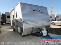 New 2016  CrossRoads Z-1 Lite ZT18SS by CrossRoads from ExploreUSA RV Supercenter - SAN ANTONIO, TX in San Antonio, TX