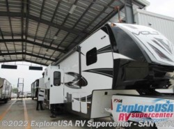 New 2017  Dutchmen Voltage V-Series V3305 by Dutchmen from ExploreUSA RV Supercenter - SAN ANTONIO, TX in San Antonio, TX