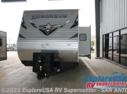 New 2017  CrossRoads Longhorn LHT32SB Texas Edition by CrossRoads from ExploreUSA RV Supercenter - SAN ANTONIO, TX in San Antonio, TX