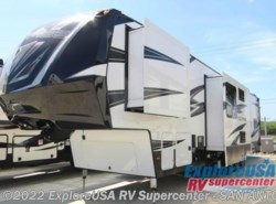 New 2017  Dutchmen Voltage V3895 by Dutchmen from ExploreUSA RV Supercenter - SAN ANTONIO, TX in San Antonio, TX