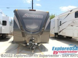 Used 2016  Keystone Sprinter 316BIK by Keystone from ExploreUSA RV Supercenter - SAN ANTONIO, TX in San Antonio, TX