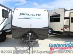 New 2016  Palomino Real-Lite Mini 19-S by Palomino from ExploreUSA RV Supercenter - SAN ANTONIO, TX in San Antonio, TX