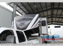 New 2017  Grand Design Momentum 397TH by Grand Design from ExploreUSA RV Supercenter - SAN ANTONIO, TX in San Antonio, TX