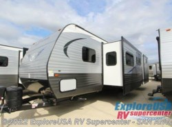 New 2017  CrossRoads Z-1 ZT328SB by CrossRoads from ExploreUSA RV Supercenter - SAN ANTONIO, TX in San Antonio, TX