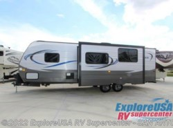 New 2017  CrossRoads Zinger ZT27BK by CrossRoads from ExploreUSA RV Supercenter - SAN ANTONIO, TX in San Antonio, TX