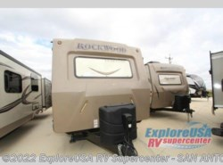 New 2017  Forest River Rockwood Ultra Lite 2703WS by Forest River from ExploreUSA RV Supercenter - SAN ANTONIO, TX in San Antonio, TX