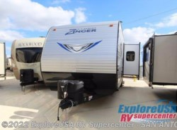 New 2017  CrossRoads Zinger Z1 Series ZR280RK by CrossRoads from ExploreUSA RV Supercenter - SAN ANTONIO, TX in San Antonio, TX