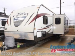 Used 2014  CrossRoads Hill Country HCT33BD by CrossRoads from ExploreUSA RV Supercenter - SAN ANTONIO, TX in San Antonio, TX