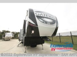 New 2017  Heartland RV Gateway 3800 RLB by Heartland RV from ExploreUSA RV Supercenter - SAN ANTONIO, TX in San Antonio, TX