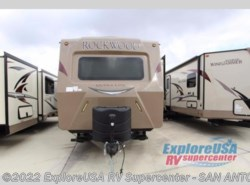 New 2017  Forest River Rockwood Ultra Lite 2906WS by Forest River from ExploreUSA RV Supercenter - SAN ANTONIO, TX in San Antonio, TX