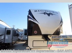 New 2017  Heartland RV Bighorn 3760EL by Heartland RV from ExploreUSA RV Supercenter - SAN ANTONIO, TX in San Antonio, TX