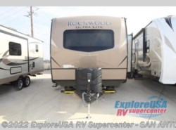 New 2018 Forest River Rockwood Ultra Lite 2304DS available in San Antonio, Texas