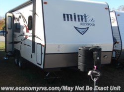 New 2017  Forest River Rockwood Mini Lite 2109S by Forest River from Economy RVs in Mechanicsville, MD