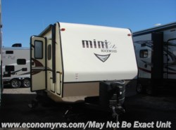 New 2017  Forest River Rockwood Mini Lite 2104S by Forest River from Economy RVs in Mechanicsville, MD