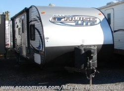 Used 2015  Forest River Salem Cruise Lite 271RBXL