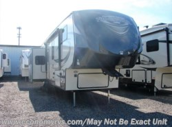 New 2017  Forest River Salem Hemisphere Lite 337BAR by Forest River from Economy RVs in Mechanicsville, MD