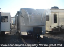 New 2017  Forest River Work and Play 25WB by Forest River from Economy RVs in Mechanicsville, MD