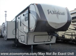 New 2017  Forest River Wildcat 28SGX by Forest River from Economy RVs in Mechanicsville, MD
