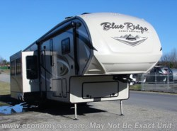 New 2017  Forest River Blue Ridge 304SR by Forest River from Economy RVs in Mechanicsville, MD