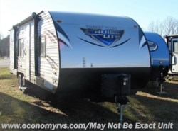 New 2017  Forest River Salem Cruise Lite T261BHXL by Forest River from Economy RVs in Mechanicsville, MD