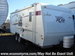 Used 2009  Forest River Rockwood Roo 23SS ROO by Forest River from Economy RVs in Mechanicsville, MD