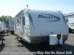Used 2011 Keystone Bullet 281BHS available in Mechanicsville, Maryland