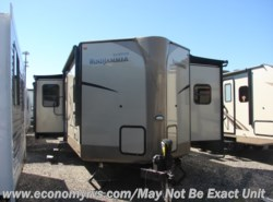 New 2019 Forest River Rockwood Windjammer 3029V available in Mechanicsville, Maryland