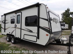 Used 2015  K-Z Spree Escape E20RBT by K-Z from Cuno Pick-Up Coach & Trailer Sales in Montgomery City, MO