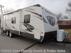 2014 Palomino Canyon Cat 25RBC
