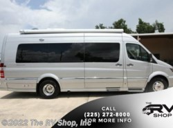 New 2016  Airstream Interstate Grand Tour Twin EXT by Airstream from The RV Shop, Inc in Baton Rouge, LA