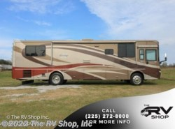 Used 2006  Winnebago Journey 36G by Winnebago from The RV Shop, Inc in Baton Rouge, LA