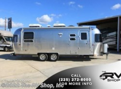New 2016 Airstream Flying Cloud 28 Rear Queen available in Baton Rouge, Louisiana