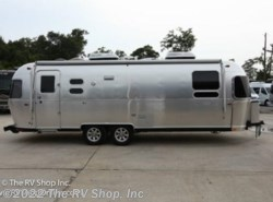New 2017  Airstream Flying Cloud 27FB Queen by Airstream from The RV Shop, Inc in Baton Rouge, LA