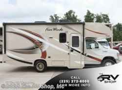 New 2017  Thor Motor Coach Four Winds 22B by Thor Motor Coach from The RV Shop, Inc in Baton Rouge, LA