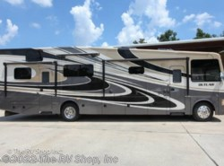 Used 2014  Thor Motor Coach Outlaw 37MD by Thor Motor Coach from The RV Shop, Inc in Baton Rouge, LA
